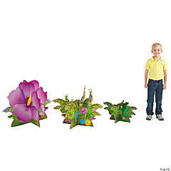 Wild Wonders Large Forest VBS Stand-Ups