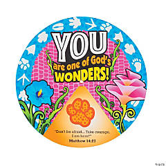 Wild Wonders VBS Story Wheel