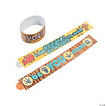 Color Your Own Wild Wonders VBS Bracelets