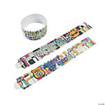 Color Your Own Agents of Truth VBS Bracelets