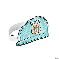 Color Your Own Agents of Truth VBS Crowns