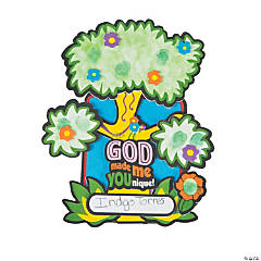 Wild Wonders VBS Thumbprint Craft Kit
