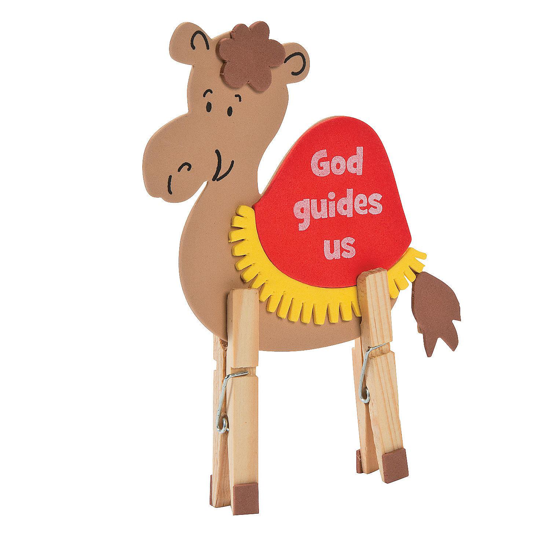 camel clothespin craft kit novelty crafts crafts for kids craft
