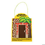 Passover Thumbprint Ornament Craft Kit