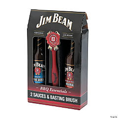 Jim Beam® BBQ Basting Set