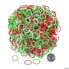 Christmas Fun Loops Assortment Refill
