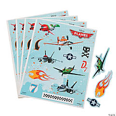 Disney Planes Sticker Sheets