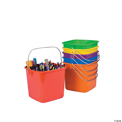 Small Pails with Handle