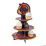 Ultimate Spiderman Treat Stand