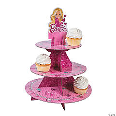 Barbie Treat Stand