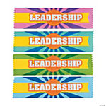 Leadership Award Ribbons