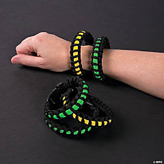 Large Glow-in-the-Dark Paracord Bracelets