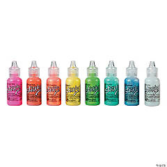 Ranger Stickles™ Neon Glitter Glue Set