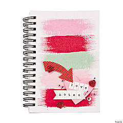 Love Notes Journal Idea