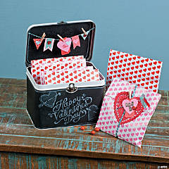 Valentine Tin Idea