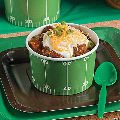 Quick & Easy Chili Recipe, Party Decoration & Favor Ideas, Party ...