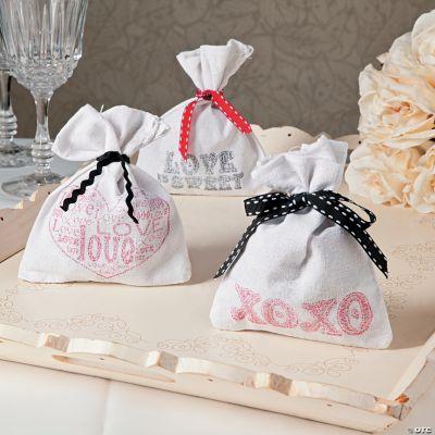 Wedding Favor Bags Idea, Party Favor Ideas, Party Decoration & Favor ...