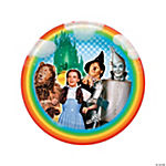 Wizard of Oz Dinner Plates
