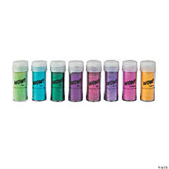 American Crafts™ Bright Glitter Bulk Pack
