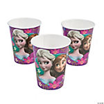 Disney's Frozen Party Cups