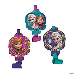 Disney's Frozen Blowouts