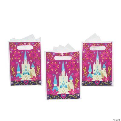 Disney's Frozen Favor Bags