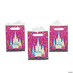 Disney's Frozen Favor Bags