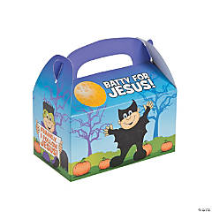 Little Boolievers Treat Boxes