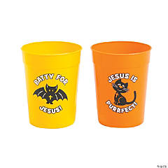 Little Boolievers Tumblers