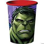 Marvel's Avengers Assemble™ Party Cup