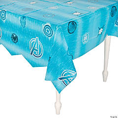 Avengers Assemble Tablecloth
