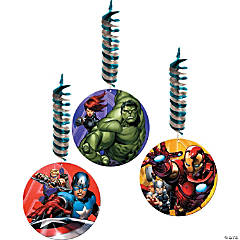 Marvel's Avengers Assemble Danglers