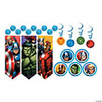Avengers Assemble Room Transformation Kit