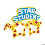 Star Student Glasses Craft Kit