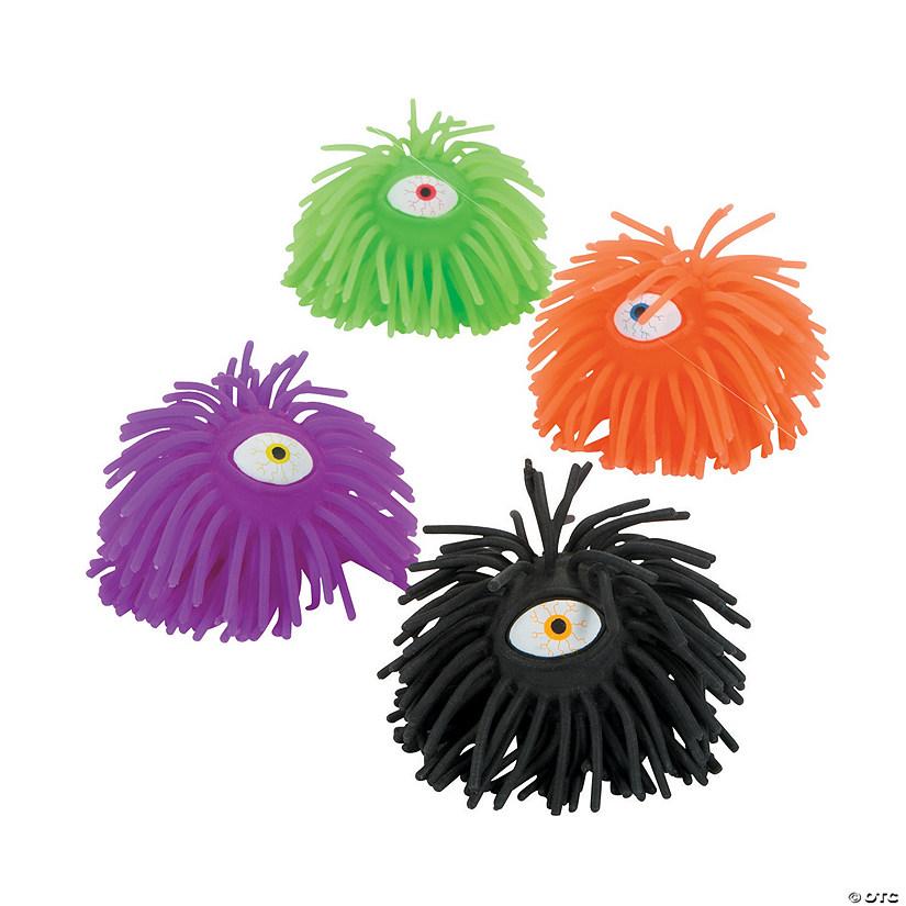 Squishy Eye Worm Balls Discontinued