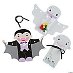 Halloween Surprise Treat Bags