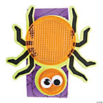Reflective Spider Wristband Craft Kit
