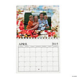 2015 Religious Picture Frame Calendars