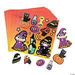 Witchy Sticker Sheets