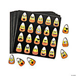 Candy Corn Characters Sticker Sheets