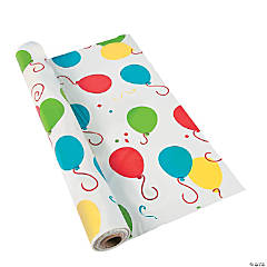 Balloon Tablecloth Roll