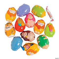 Bee® Candy-Filled Noah's Ark Easter Eggs
