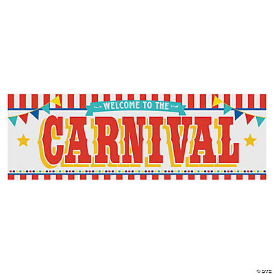 Image result for Carnival Banner