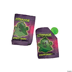 Ghost Juice Liquid Halloween Candy Packs