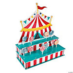 Tent-Shaped Lollipop Stand