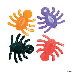 Self-Adhesive Spider Jewels