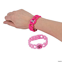 Find the Cure Silicone Bracelets