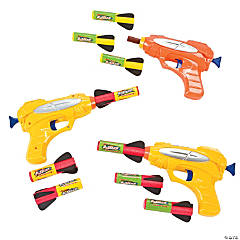 Air Blaster Soft Dart Shooter