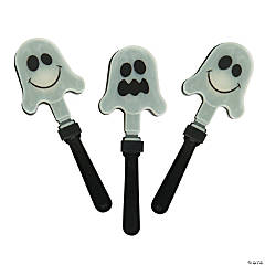 Glow-in-the Dark Ghost Clappers