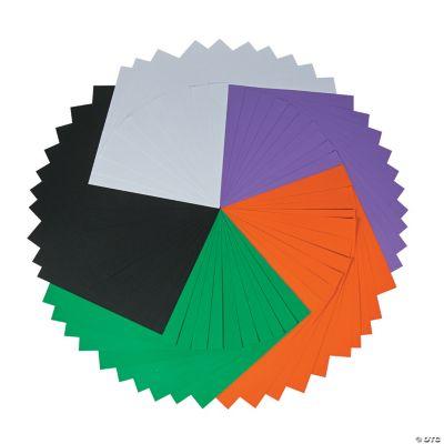 Halloween Super 50 Paper Pack